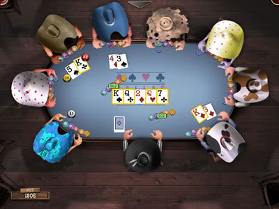 Poker Spiele Download
