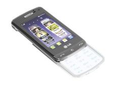 Handy LG GD900 Crystal