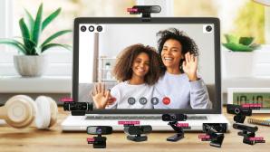 Webcams im Test©COMPUTER BILD