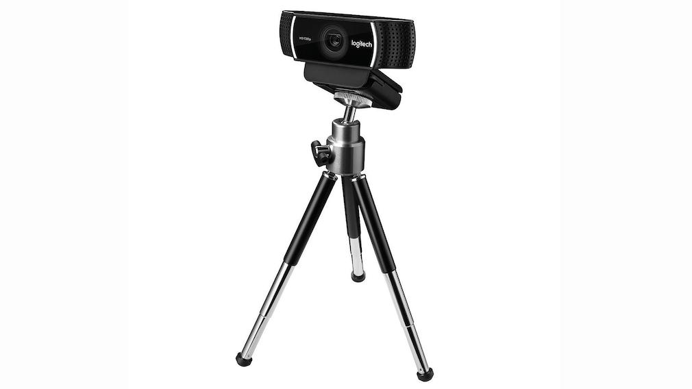 Webcam-Test