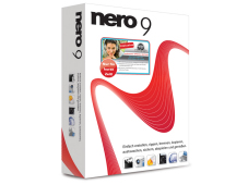 Brennsoftware Nero 9