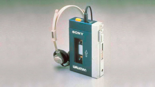Sony Walkman © Sony