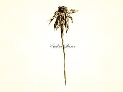 CD-Cover: Patrick Watson – Wooden Arms
