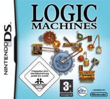 Denk Knobelspiel Logic Machines: Packshot