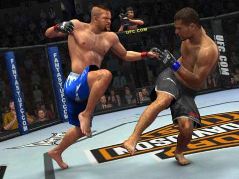 Kampfsport Spiele Pc