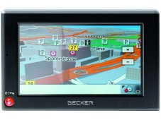 Becker Traffic Assist Z 205