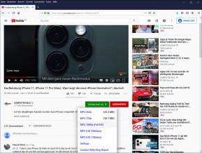 Easy YouTube Video Downloader Express für Firefox