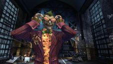 Actionspiel Batman – Arkham Asylum: Spiralbrille
