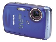 Im Test: Fujifilm Finepix Z33WP
