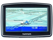 test navigationsger t tomtom xl iq routes edition europe. Black Bedroom Furniture Sets. Home Design Ideas