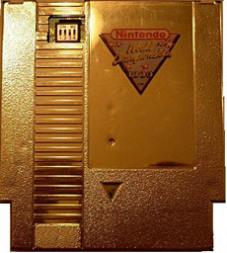 Nintendo World Championships: Rom