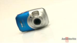 Canon Powershot D10: Video zum Test