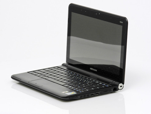 Netbook Medion Akoya Mini E1312