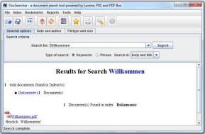DocSearcher