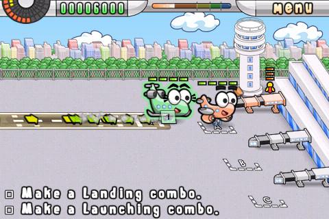 10 tolle iPhone-Spiele zum Nulltarif Airport Mania Lite: Werden Sie Flughafen-Manager ©10 tolle iPhone-Spiele zum Nulltarif Airport Mania Lite: Werden Sie Flughafen-Manager