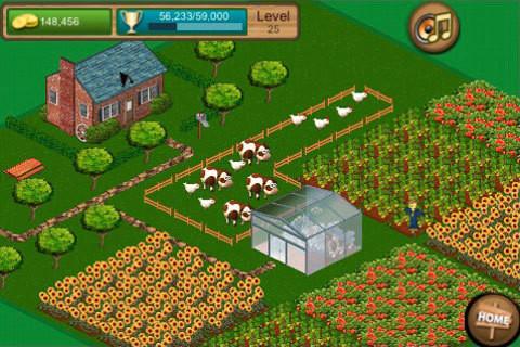 Tap Farm ©Tap Farm