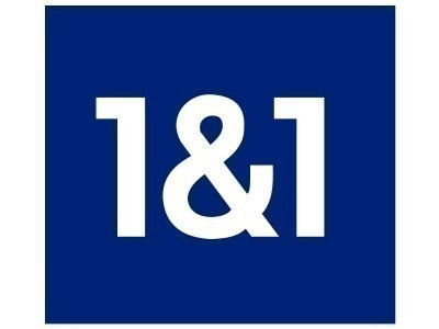 1&1: Logo