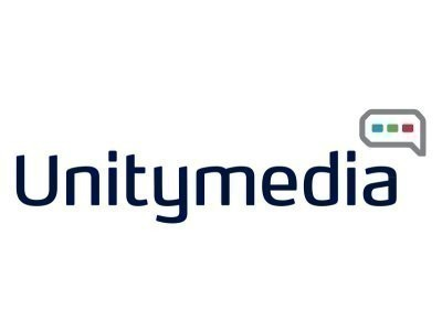 Unitymedia: Logo