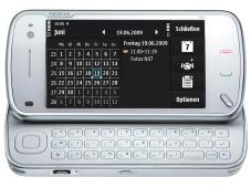 Smartphone: Nokia N97