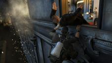 Actionspiel Splinter Cell – Conviction: Fenster
