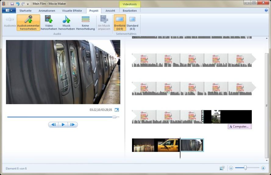 descargar movie maker para windows 7 64 bits español gratis