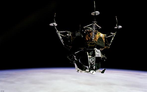 Bizarres im Weltraum - von NASA ©NASA