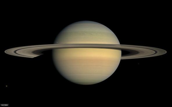 Cassini - die Mission geht weiter - von NASA/JPL/Space Science Institute ©NASA/JPL/Space Science Institute