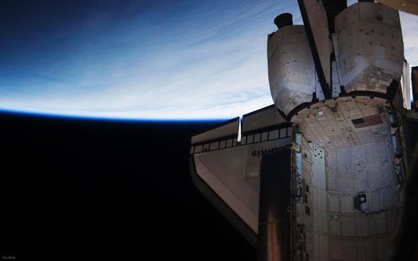 Endeavour - von NASA ©NASA