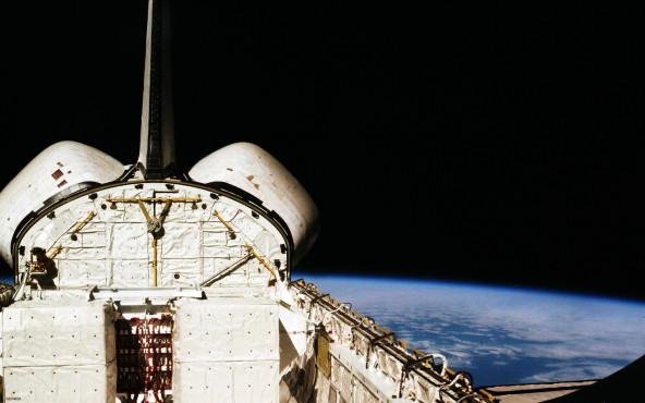 Open Doors - von NASA ©NASA