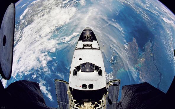 The Earth - von NASA ©NASA