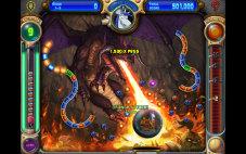 Geschicklichkeitsspiel Peggle - World of Warcraft