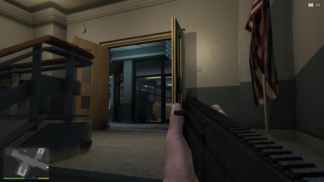 GTA5 für PS4 und Xbox One©Rockstar Games