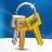 Icon - Steganos Passwort-Manager Free