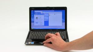 Video zum Vorab-Test: Netbook Asus Eee PC 1101HA