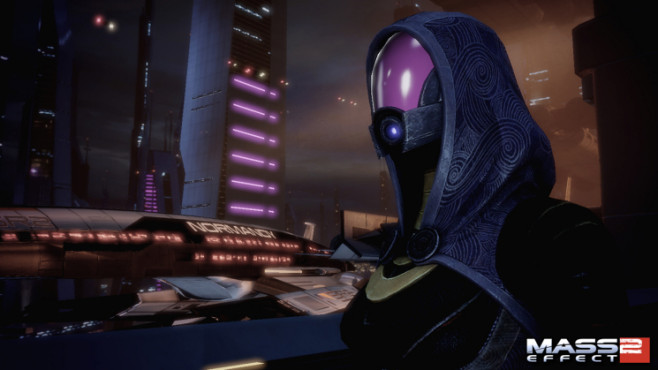 Rollenspiel Mass Effect 2: Normandy