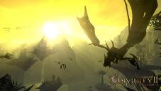 Rollenspiel Divinity 2 – Ego Draconis: Drachen