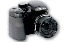 Video zum Test: Digitaler Fotoapparat Fujifilm Finepix S1500