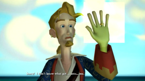 Video: Gameplay Pur � Tales of Monkey Island