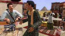 """Die Sims 3: Erweiterung angekündigt """"Die Sims 3 – Reiseabenteuer"""" Mit """"Gute Reise"""" konnten Sie bereits in """"Die Sims 2"""" verreisen."""