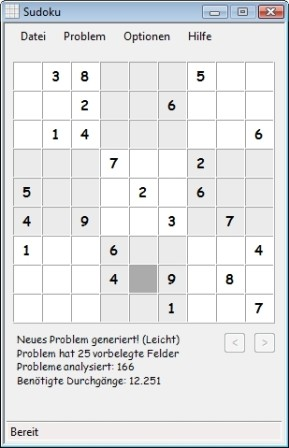 pi-c-it Sudoku