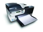 HP Multifunktionsdrucker Officejet J4680