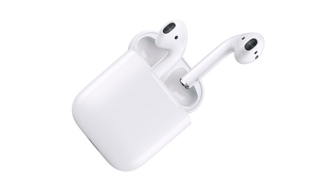 Apple AirPods ©Apple