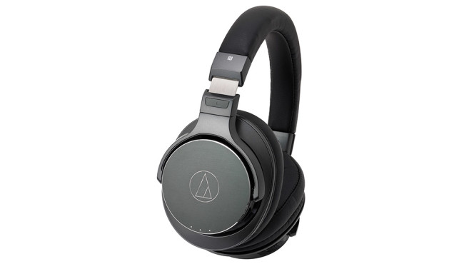 Audio Technica ATH-DSR7BT © Audio Technica