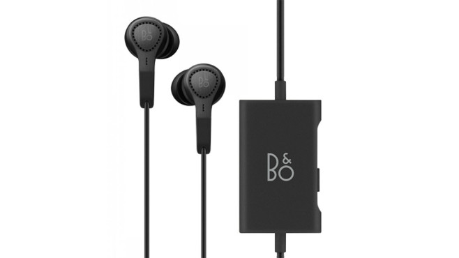 Bang & Olufsen Beoplay E4 ANC © Bang & Olufsen Beoplay