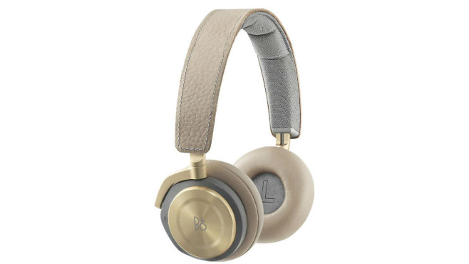 Bang & Olufsen Beoplay H8 © Bang & Olufsen