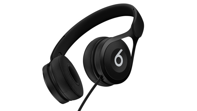 Beats by Dre Beats EP © Beats by Dre