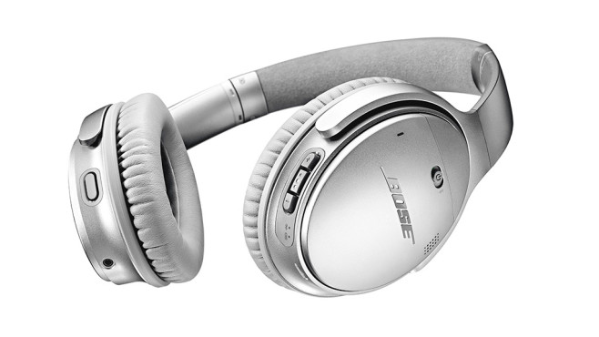 Bose QuietComfort 35 II Wireless © Bose