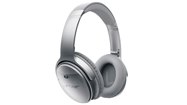 Bose QuietComfort 35 Wireless © Bose