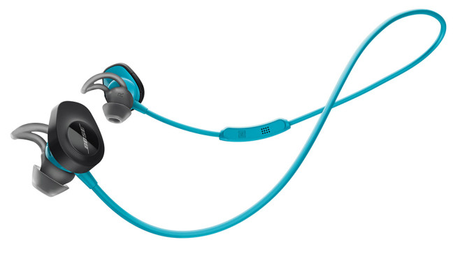 Bose SoundSport Wireless © Bose