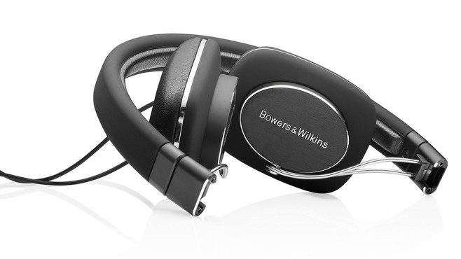 Bowers & Wilkins P3 Series 2 © Bowers & Wilkins